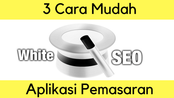pemasaran white hat