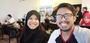 kelas Irfan Khairi