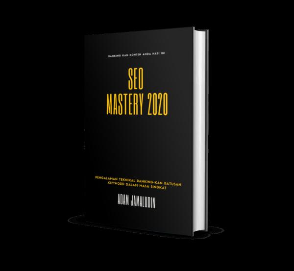 SEO Mastery 2020